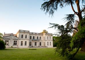 Château La Cheze